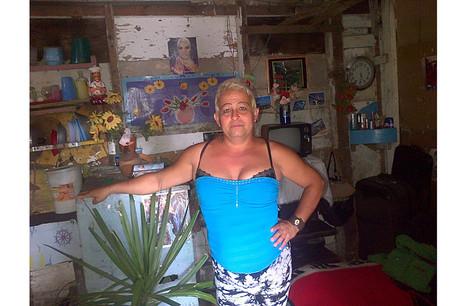 ¿Cómo llega un transexual a ser elegido para un cargo político en Cuba?   Isaac Risco   Libro blanco   Lecturas   Scoop.it