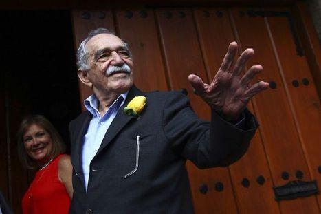 Literaire gigant Gabriel Garcia Marquez overleden op 87 | literatuuractua Jana | Scoop.it