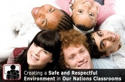 Giving Teachers Tools to Stop Bullying: Free Training Toolkit Now Available | ED.gov Blog | Positive Behavior Intervention & Supports:  Oakland County | Scoop.it