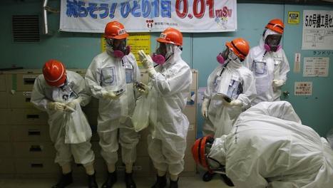 Fukushima: une catastrophe toujours en cours | Japon : séisme, tsunami & conséquences | Scoop.it