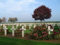 1916 : Verdun-La Somme et des poilus de Treillières - | Histoire 2 guerres | Scoop.it