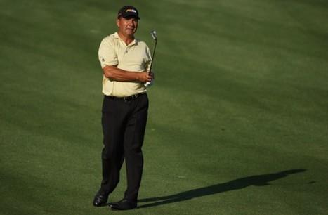 Cóceres es el puntero del Tour Senior Championship de Argentina | Golf | Scoop.it
