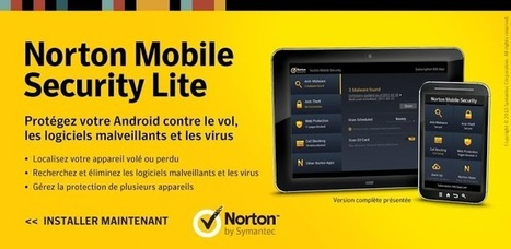 Norton Antivirus et Sécurité - Applications Android sur Google Play | ICT Security Tools | Scoop.it