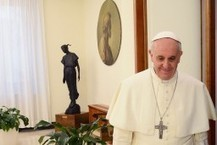 Pope: The Bible Demands The Redistribution Of Wealth - ThinkProgress | AUSTERITY & OPPRESSION SUPPORTERS  VS THE PROGRESSION Of The REST OF US | Scoop.it