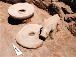 TURQUIE : Dietrich and others - The role of cult and feasting in the emergence of Neolithic communities. New evidence from Gobekli Tepe, south-eastern Turkey | World Neolithic | Scoop.it