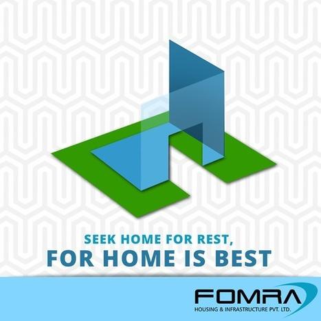 Luxury Apartments in Chennai - Fomra Housing | Fomrahousing | Scoop.it