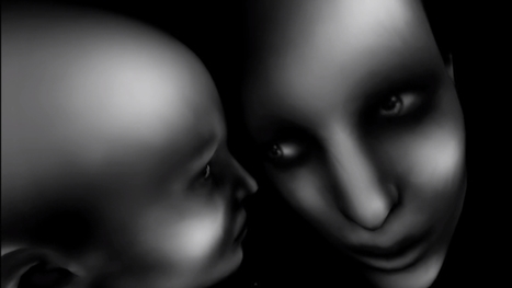 Inspiration : Les sculptures de Romy Mayar | Metatrame | Scoop.it