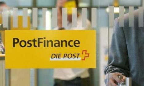 Postfinance ne craint pas de poursuites pour évasion fiscale - Bilan | bc | Scoop.it