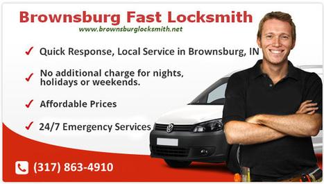 Automotive Locksmith Services Brownsburg IN | Brownsburg Fast Locksmith | Scoop.it