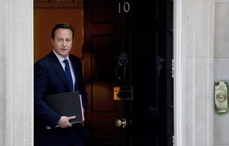 Leveson inquiry into UK press: the experts respond   Press Regulation   Scoop.it