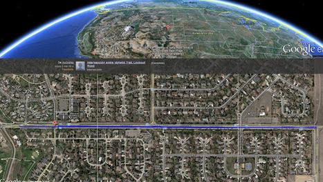 Geoinformación: Millones de usuarios contribuyen a la creación y edicion de datos geográficos con Google Map Maker.   #GoogleMaps   Scoop.it