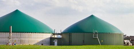 France Biométhane part en croisade pour développer la filière (Actu-environnement, 07/07/2016) | Le biométhane, une énergie renouvelable d'avenir | Scoop.it