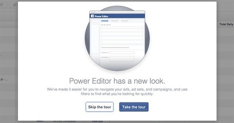 A Guide To Facebook Power Editor | Online Marketing Resources | Scoop.it