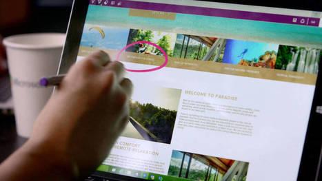 Las extensiones ya han llegado al navegador Edge, y estas son las que deberías usar. Noticias de Tecnología | Francisco Javier Márquez Estrada | Scoop.it
