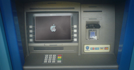 Apple Pay Is Coming To ATMs From Bank Of America And Wells Fargo | Le paiement de demain | Scoop.it