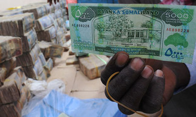 Somalia remittances: Barclays gives further reprieve to money-transfer firm | A2 Geography | Scoop.it