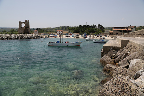 Tropea: il mare è pulito! | Fotografie Turismo Italia – Blog | Vivere Turismo | Scoop.it