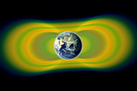 NASA Discovers New Radiation Belt Around Earth | Planets, Stars, rockets and Space | Scoop.