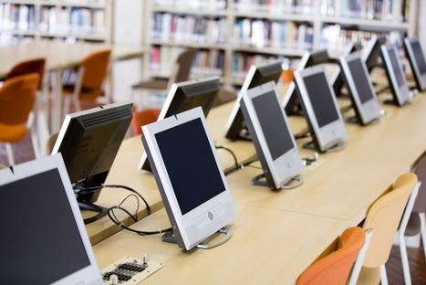 Las bibliotecas pueden llegar a cambiar la vida de las personas | Information Science | Scoop.it
