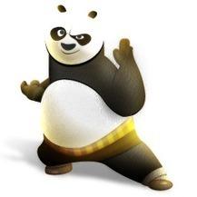 Panda Icon | IconsFind | iconsfind | Scoop.it