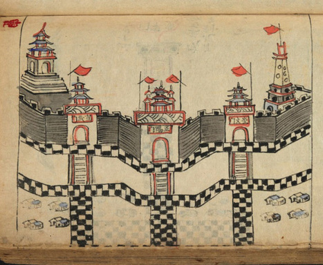 These old manuscripts show China dominated Vietnam in the 1800s, too - Quartz | Stem Cell Research | Scoop.it