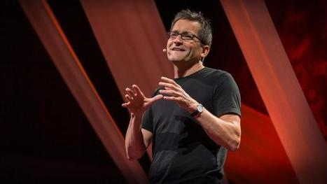 TED talk by Jim Hemerling - 5 Ways to Lead in an Era of Constant Change - Change! - Change Management News & Tips | Change Management Galore | Scoop.it