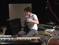 Un étudiant en communication invente un instrument de musique | Musical coding | Scoop.it