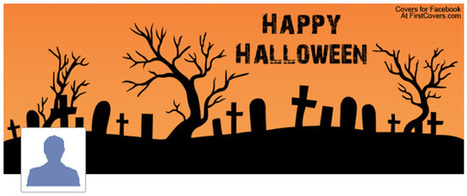100 Free Halloween Facebook Covers – Make Your Friends Green with Envy | Webgranth - knowledgebase for web designers & developers | Scoop.it