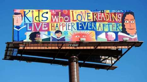 Why Reading Aloud Matters | LA 4 K12 | Scoop.it