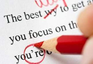 Proofreading And Editing For More High-Impact Blog Posts | Web Design And Blogging | Scoop.it