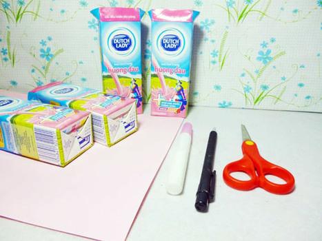 Hộp giấy đựng sữa cần đáp ứng yêu cầu gì? - In Trí Phát   Wordpress & SEO Tips   Scoop.it