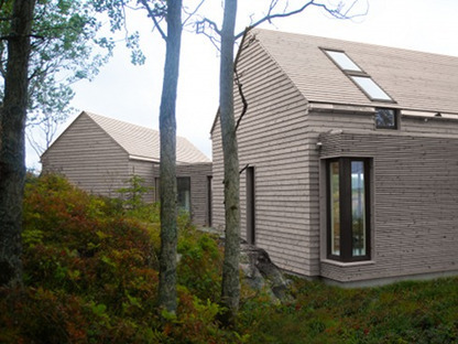 Interaction between a home and its context: Ramm Salbu Architects, Kalvaneset Cottage   sustainable architecture   Scoop.it