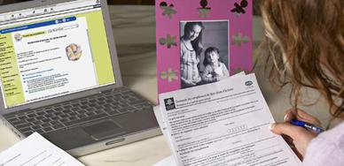 Pour mieux concilier famille et boulot, les salariés plébiscitent le télétravail | Télétravail et gestion d'entreprise | Scoop.it