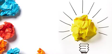 Comment développer la créativité de ses équipes | Management de demain | Scoop.it
