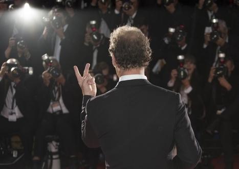 #MortAuxPublicistes ! Les coulisses du festival de #Cannes : comment travaillent les journalistes #cinéma ? 45 mn | Art and culture | Scoop.it