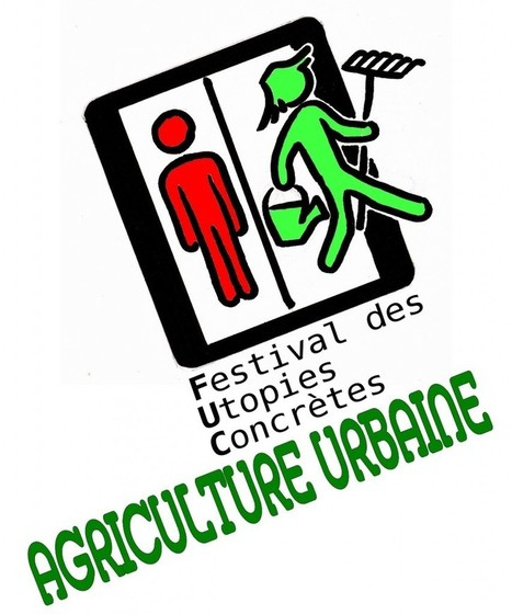Festival d'Agriculture Urbaine 2014 | Projet Vergers Urbains | Agriculture urbaine et rooftop | Scoop.it
