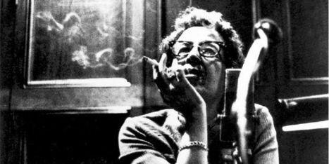 Hannah Arendt, philosophe d'action | Le BONHEUR comme indice d'épanouissement social et économique. | Scoop.it