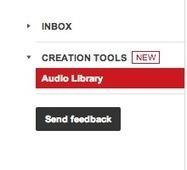 Hitta musik till ditt videoklipp i Ljudbiblioteket - YouTube Hjälp | skolit | Scoop.it