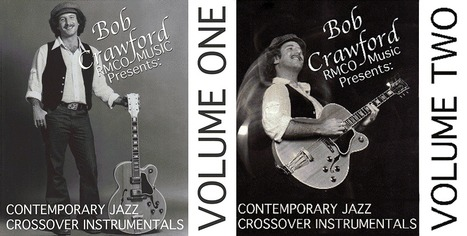 Bob Crawford--RMCO MUSIC Review from Maximum Musician's Magazine | Old School Music Production | Scoop.it