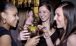 Gender gap in alcohol consumption closes as women drink more – study (USA) | Alcohol & other drug issues in the media | Scoop.it