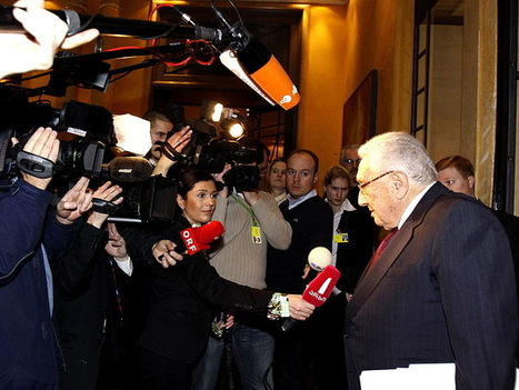 Kissinger Misunderstands Ukraine | News in english | Scoop.it