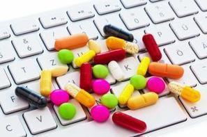 13% des Français achètent déjà des médicaments sur Internet | Marketing Digital | Scoop.it