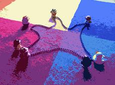 Organiser les travaux de groupes en FAD | E-pedagogie, apprentissages en numérique | Scoop.it