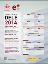 Educaglobal | Próximas convocatorias DELE 2014 | Educaglobal | Scoop.it