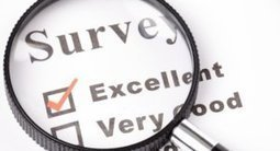 How To Use A Survey To Engage Your Staff - Social Work Helper | Human Resources | Scoop.it
