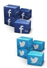 Self publishing e promozione social: meglio Facebook o Twitter? | Diventa editore di te stesso | Scoop.it