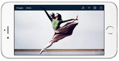 Pixelmator for iPhone to hit stands this month! | Mobile Apps | Scoop.it