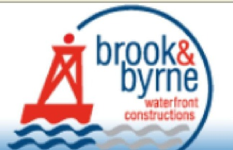 Brook & Byrne Waterfront Constructions - Jetty & Sea Stairs Construction, Installation & Repairs   Everything You Need To Know About Jetty   Scoop.it