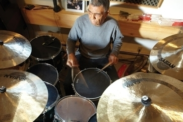 Jazz Articles: Jack DeJohnette: Relishing the Here & Now - By Geoffrey Himes — Jazz Articles | Share Some Love Today | Scoop.it