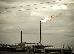 Report Confirms Fracking Pollution Sickens Residents in TX As Regulators Walk Away | EcoWatch | Scoop.it